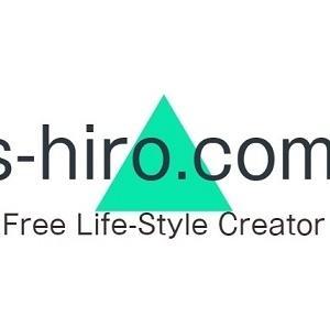 【ネット副業⇒起業が学べるオンライン学習blog】s-hiro.com
