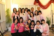 Tokyo Voices of Praise公式ブログ