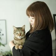 猫と無印とフォトスタイリングのある暮らし