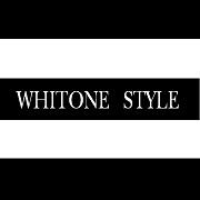 WHITONE STYLE