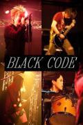 BLACK CODE Official Blog