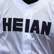 龍谷大学附属平安高等学校硬式野球部応援BLOG