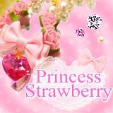 姫系アクセサリーショップ Princess Strawberry