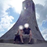 信州を旅する夫婦のブログ