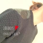 yonnieのblog:**おしゃれもキレイも。欲ばりワーママ宣言**