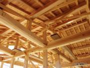 ー和風大屋根ー なべ家の建築ログ