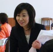 「人の力で組織が変わる」女性コンサルタントブログ