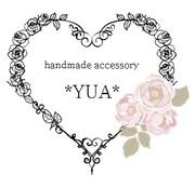 *YUA* handmade accessory