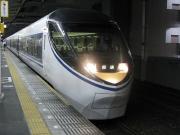 My Railway's Life +私事