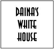 Dainaの白いおうち-Daina's White Life-
