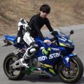 バイクのある暮らし 〜 CBR600RR + モンキー 〜