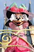 Love! Mickey and Minnie