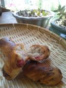 草津温泉五郎次。パン工房だより。