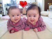 双子姉妹のあれこれ日記2