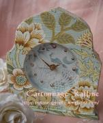 カルトナージュ教室 Raffine 〜ラフィネ〜 Diary