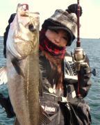 『ゆうちょんの釣りブログ♥』