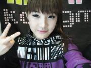 LOVE:)k-pop