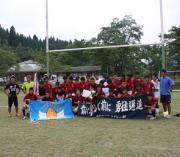 城南中学校ラグビー部 応援ブログ