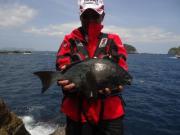 KEIGOの釣行記