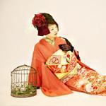 夢鳥 〜 Kimono Alice 〜
