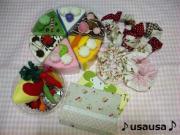 usausaのハンドメイド・子育てブログ