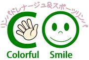 Colorful Smile BLOG
