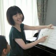 瑞浪市のピアノ&エレクトーン教室♪なつめ音楽教室