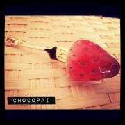 i love sweets!