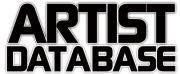 アーティストデータベース