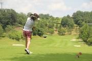 今頃ゴルフを始めました
