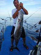 フィリピンで釣り三昧