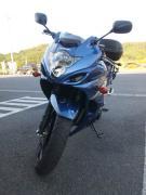 歴男のバイク生活