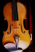 ヴァイオリンとヴィオラと子育ての日々から