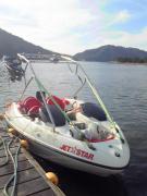 ジェットボートで遊ぼう