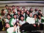 RANGOKU よさこいチーム 長野県飯田下伊那