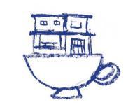 カフェ+宿 saro(サロー)
