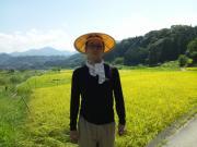 サラ米〜サラリーマンの休日稲作withフィットネス
