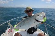 沖縄時々釣り日記