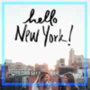 Hello,New york style table