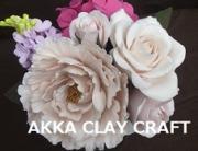 横浜金沢区の粘土教室AKKA CLAY CRAFT
