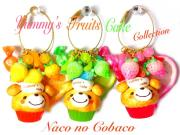 Colorful Tea Party〜naco's fake sweets blog 〜