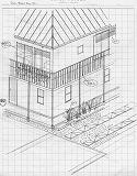 バリ風住宅建てました。<BARI HOUSE>バリハウス