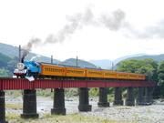 桜発電所@サンヨーHIT 4.14KW&たまには鉄道も