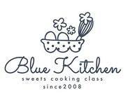 お菓子教室 * Blue Kitchen * 便り