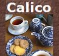 インテリア雑貨キャリコ*Calicoの「ふんわりブログ」