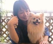 ペット心理学主宰・安東美由紀さんのプロフィール