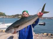 釣れない釣り師のカゴ釣り日記