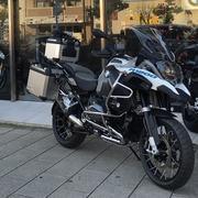週末はバイク日和?