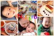 仙台青葉区ベビーマッサージ教室Nijiiro