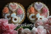 MAKANA.. Sweets Story